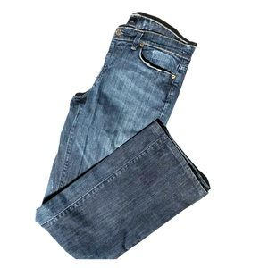 Citizens Of Humanity High Rise Bootcut Jeans N23